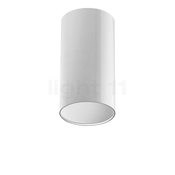 Flos Architectural Kap Surface Ceiling G9, blanc