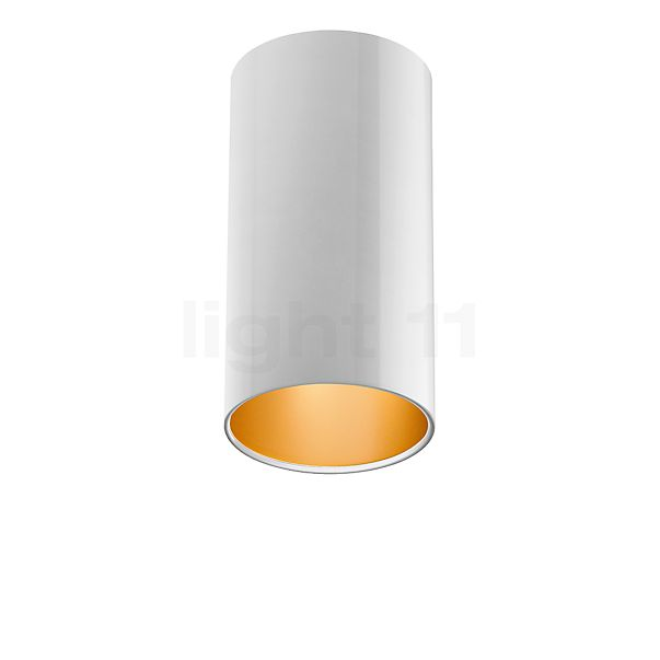Flos Architectural Kap Surface Ceiling G9, or