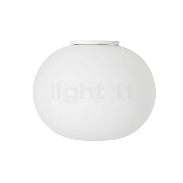 Flos Glo-Ball C/W Zero in the 3D viewing mode for a closer look