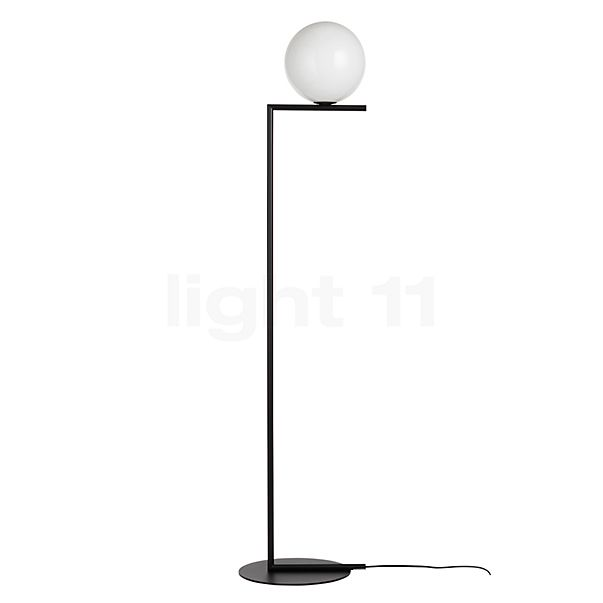 Flos IC Lights F1 in the 3D viewing mode for a closer look