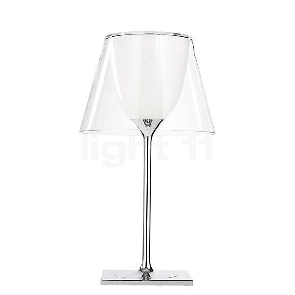 Flos KTribe T1 glas in 3D aanzicht voor meer details