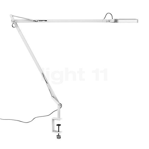 Flos Kelvin LED mit Tischklemme