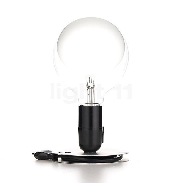 Flos Lampadina LED in 3D aanzicht voor meer details