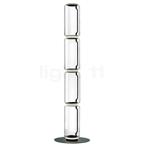 Flos Noctambule High Cylinders Vloerlamp LED