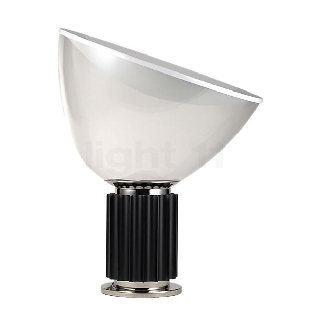 Flos Taccia LED glass