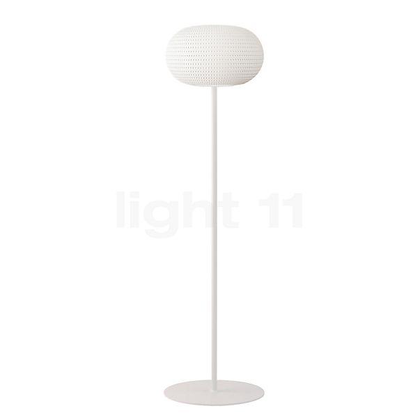 Fontana Arte Bianca Floor Lamp large