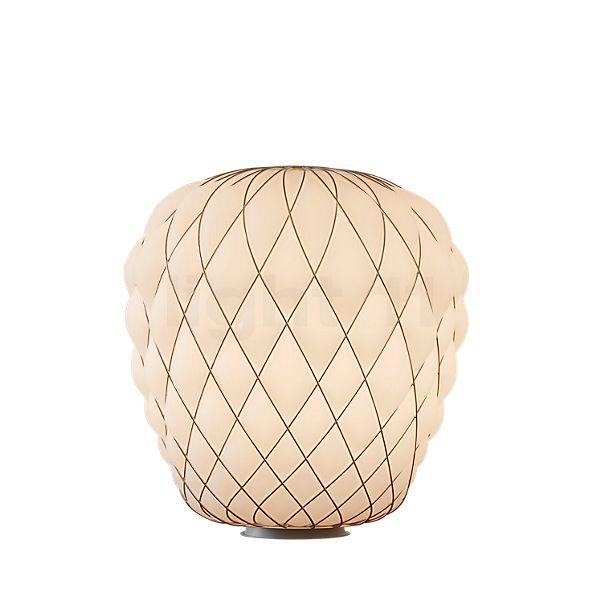 Fontana Arte Pinecone Table lamp