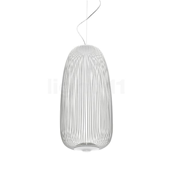 Foscarini Spokes 1 Sospensione My Light LED