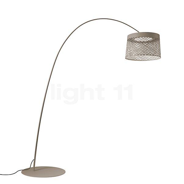 Foscarini Twiggy Grid Terra LED