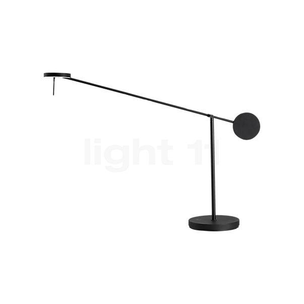 Grok by LEDS-C4 Invisible Bureaulamp LED