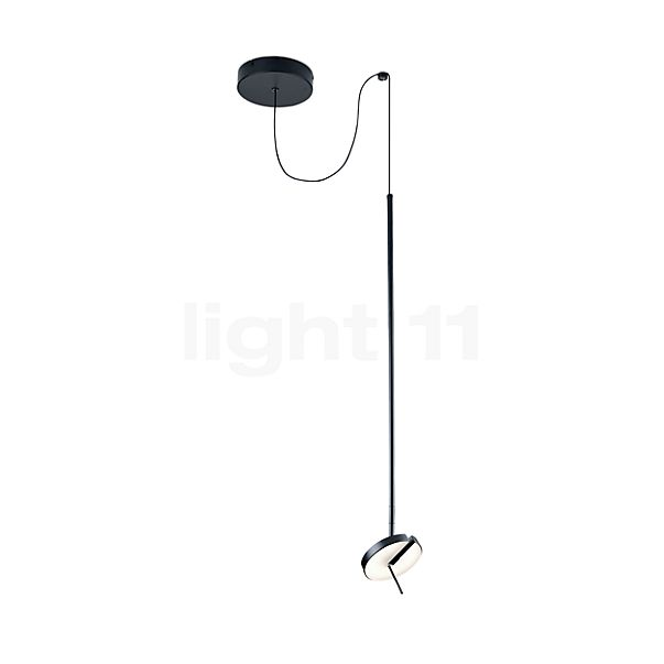 Grok by LEDS-C4 Invisible Lampada a sospensione LED
