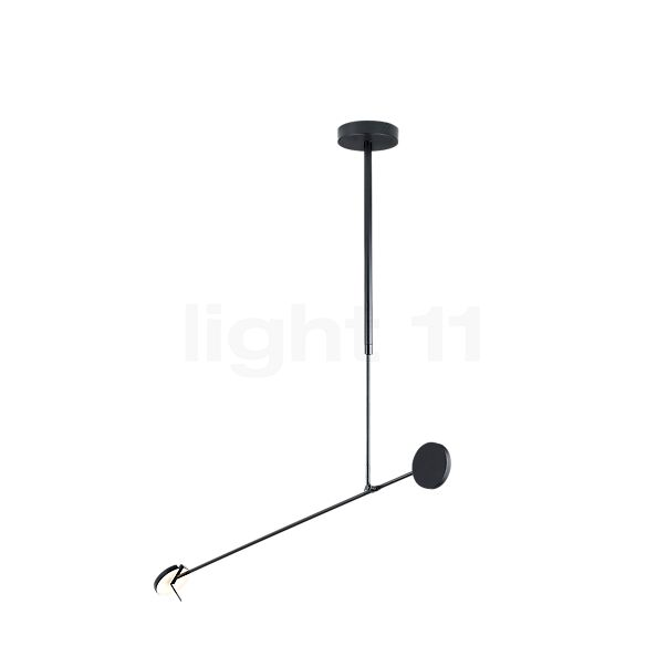 Grok by LEDS-C4 Invisible Plafondlamp 1-licht LED