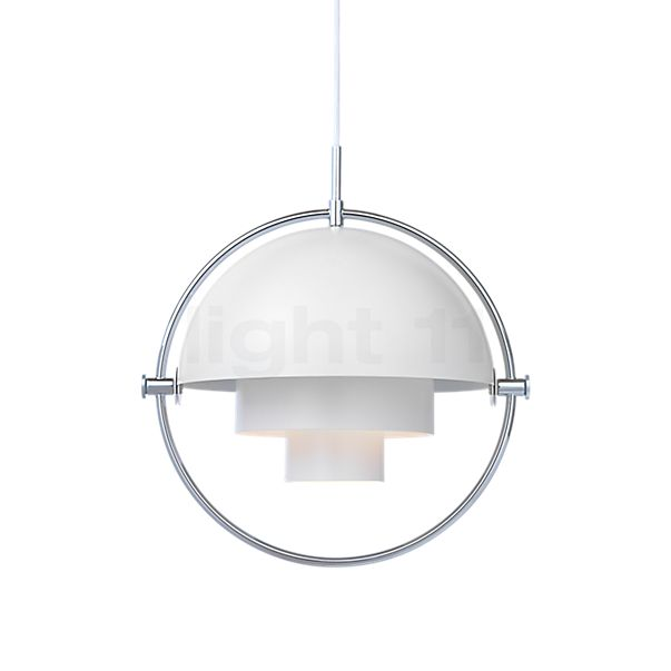 Gubi Multi-Lite Suspension