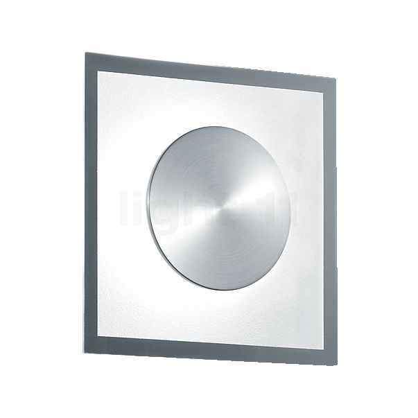 HELESTRA Alide Applique carrée LED