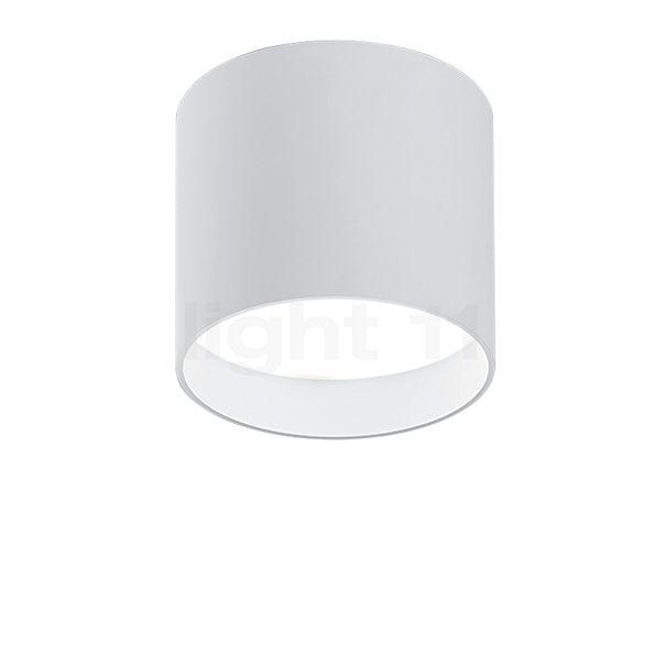 HELESTRA Dora, lámpara de techo redonda  LED