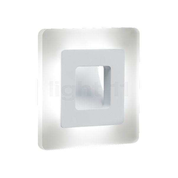HELESTRA Jenna Wall Light square LED