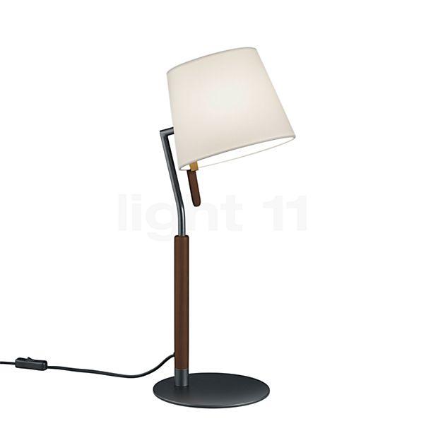 HELESTRA Lignea Lampe de table