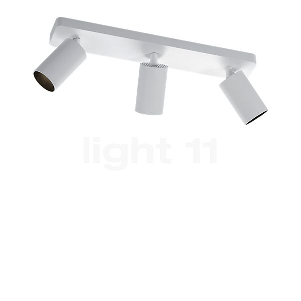 HELESTRA Riwa Spot LED 3-flammig
