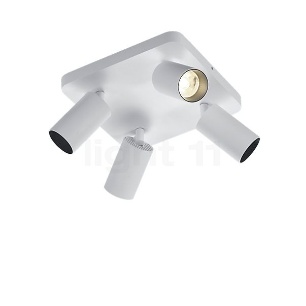 HELESTRA Riwa Spot LED 4-flammig