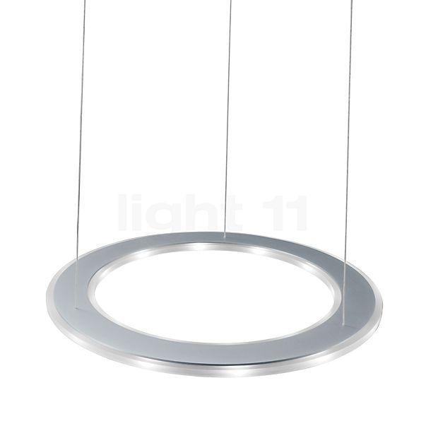 HELESTRA Sima Pendant Light round LED