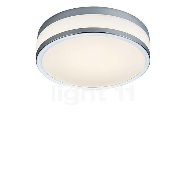 HELESTRA Zelo Ceiling Light round LED incl. Motion Detector