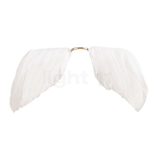 Ingo Maurer Pair of wings for Lucellino/Birds