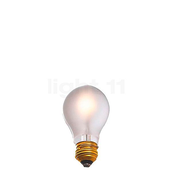 Ingo Maurer QA60 35W/m, E27 pour I Ricchi Poveri - Monument for a Bulb