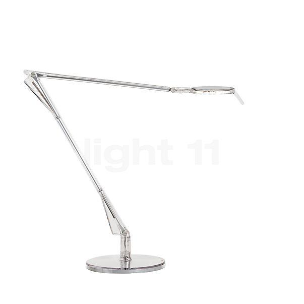 Kartell Aledin Tec Tischleuchte LED