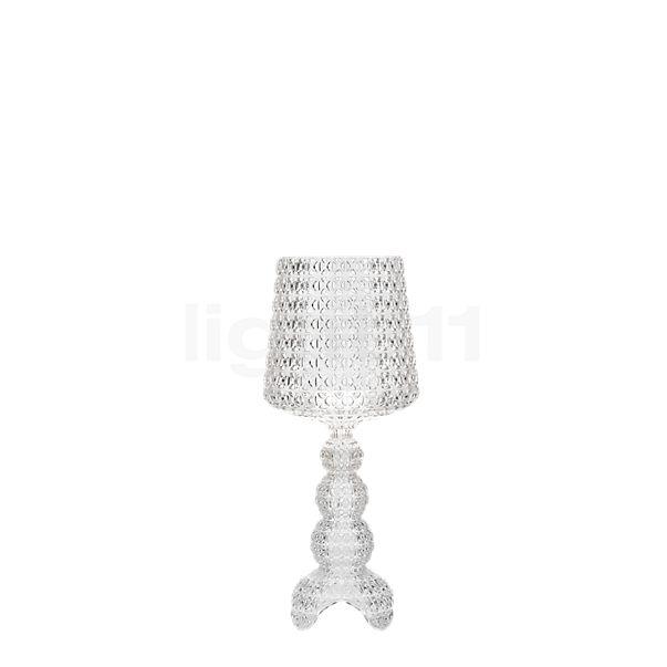 Kartell Kabuki Mini Tischleuchte LED