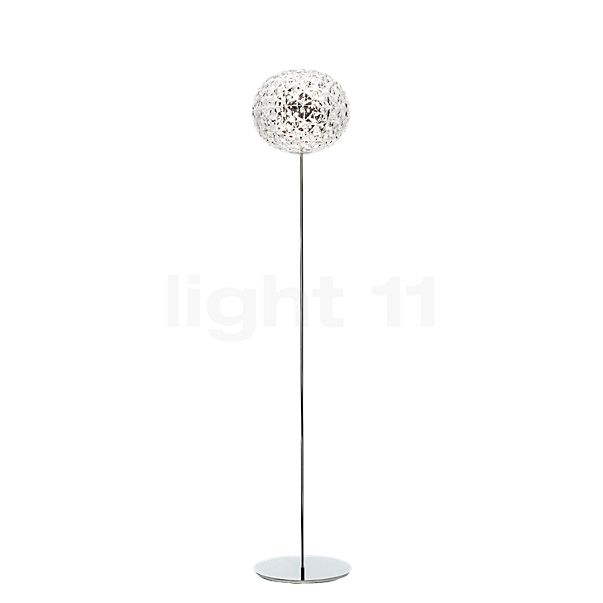 Kartell Planet Stehleuchte LED