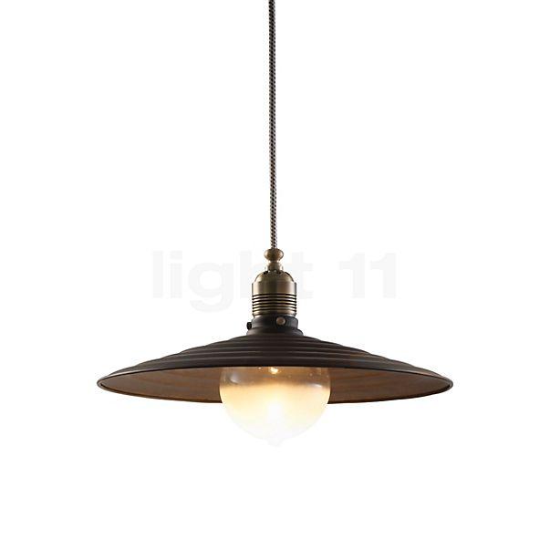 Vintage Pendant Light Modular