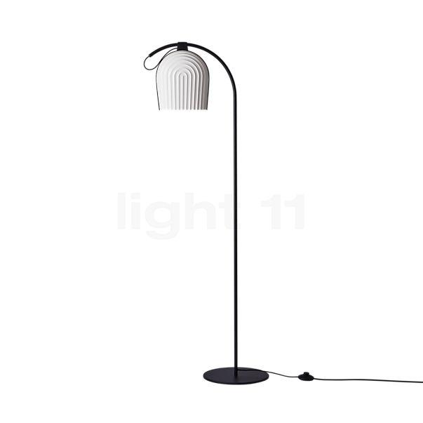 Le Klint Arc Floor Lamp