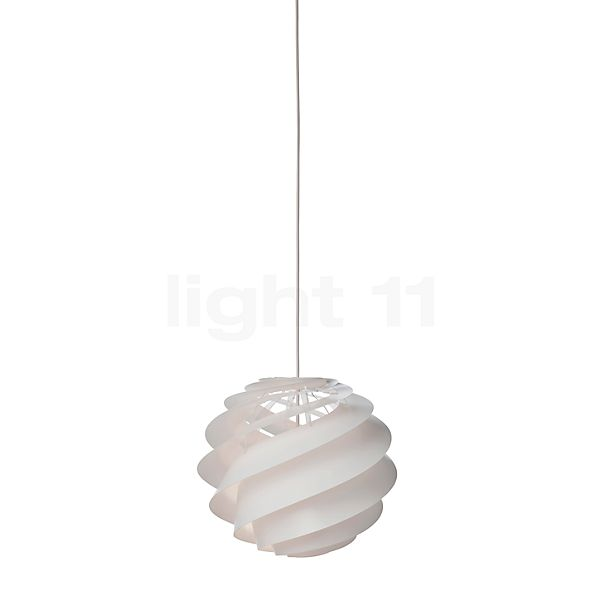 Le Klint Swirl 3 Pendant light