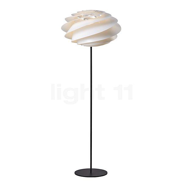 Le Klint Swirl Vloerlamp