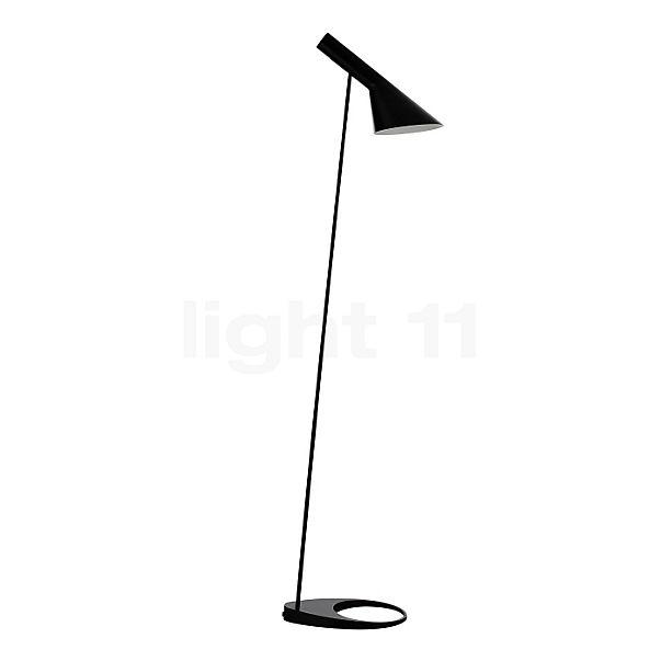 Louis Poulsen AJ F standerlampe