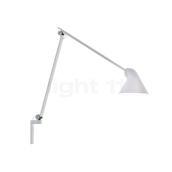 Louis Poulsen NJP Wall Light, long