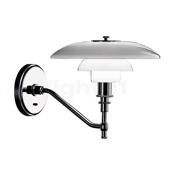 Louis Poulsen PH 3/2 Wandlamp