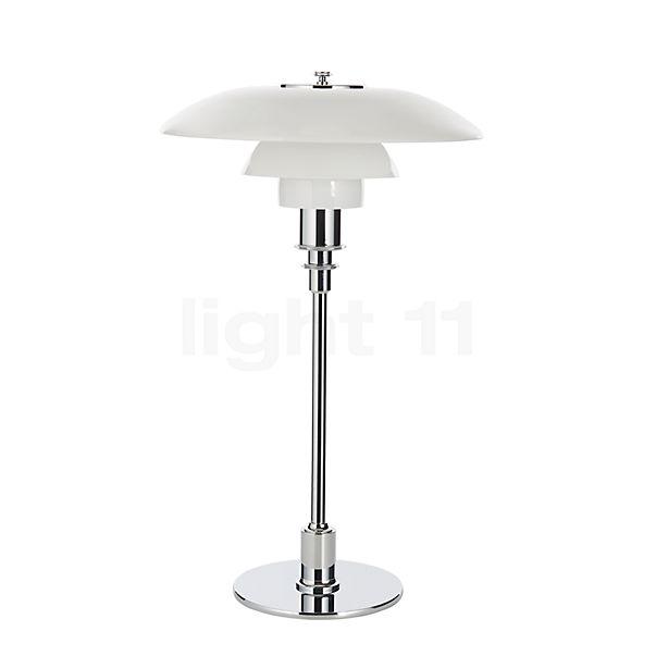 Louis Poulsen PH 3/2, lámpara de sobremesa