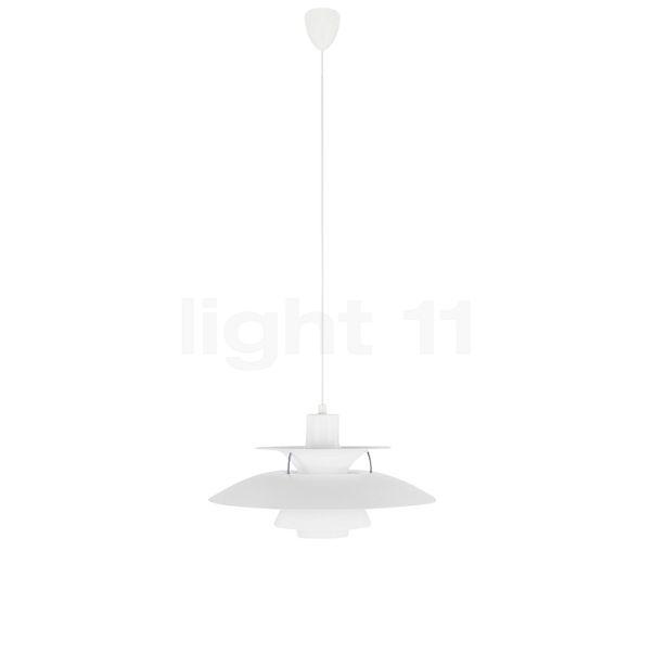 Louis Poulsen PH 5, lámpara de suspensión - descubra cada detalle con la vista en 3D