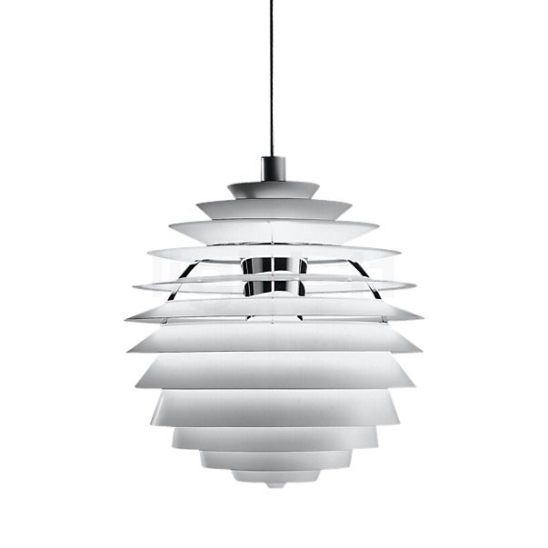 Louis Poulsen PH Louvre Hanglamp LED