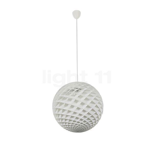 Louis Poulsen Patera Hanglamp in 3D aanzicht voor meer details