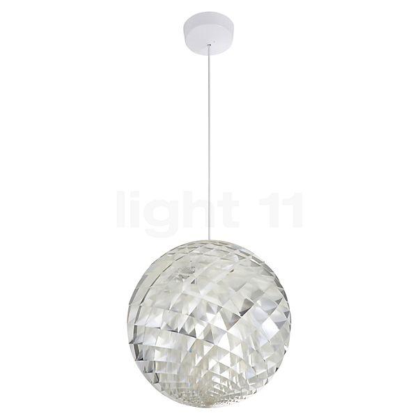 Louis Poulsen Patera Pendelleuchte LED in der Rundumansicht zur genaueren Betrachtung