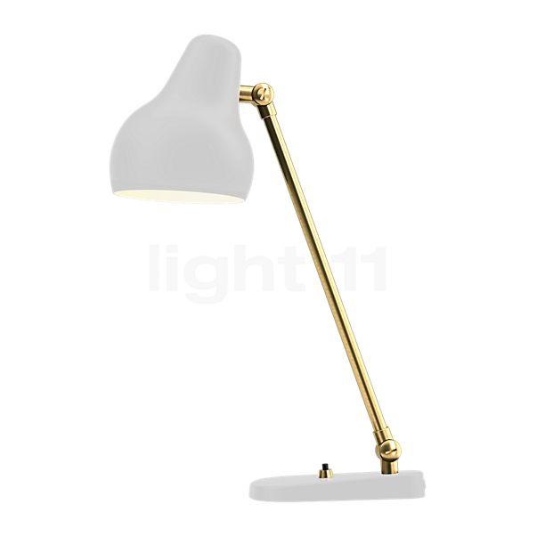Louis Poulsen VL38, lámpara de sobremesa