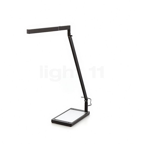Luceplan Bap Tavolo LED in der Rundumansicht zur genaueren Betrachtung