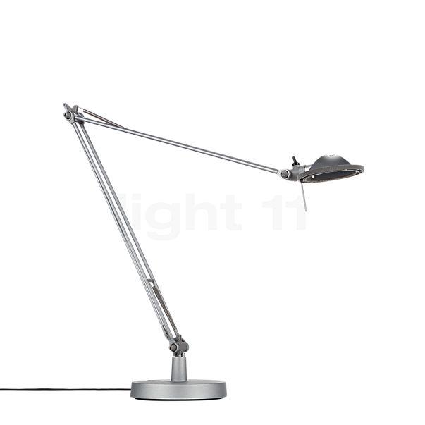 Luceplan Berenice Tavolo, aluminium
