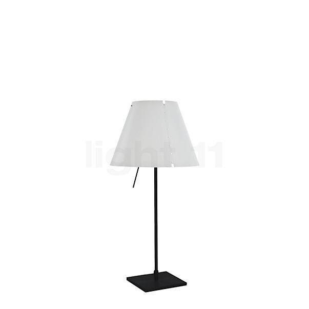 Luceplan Costanzina Tavolo nera