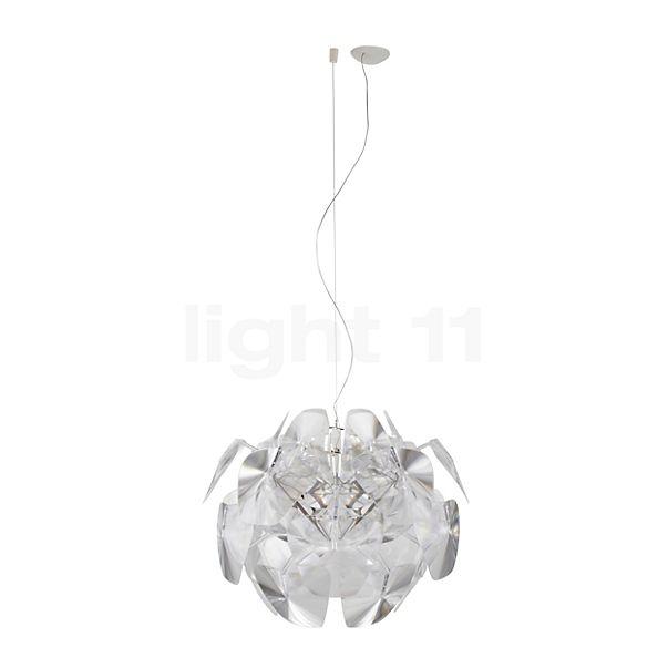 Luceplan Hope ø72 cm - visualizzabile a 360° per una visione più attenta e accurata