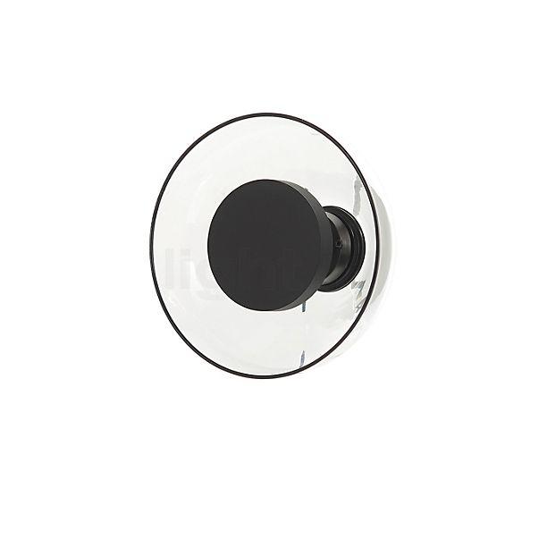 Marset Aura Plus Lampada da parete LED - visualizzabile a 360° per una visione più attenta e accurata