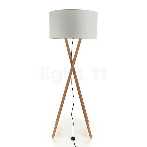 Marset Cala Indoor Vloerlamp in 3D aanzicht voor meer details