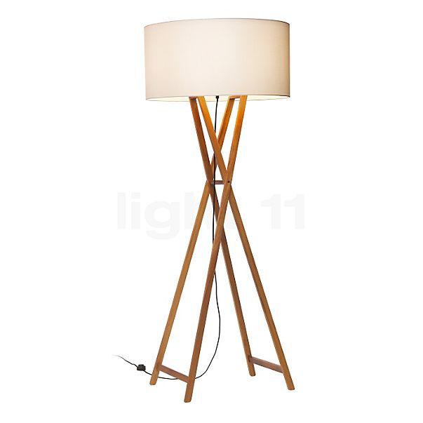 Marset Cala Indoor, lámpara de pie